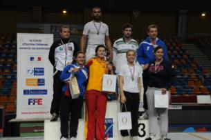 Championnat France D1 2013